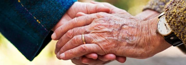 Suffering From Osteoarthritis in Murray KY