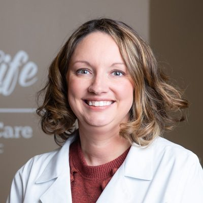 Chronic Pain Murray KY Shanna registered nurse